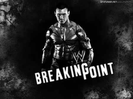 Breaking Point Wallpaper
