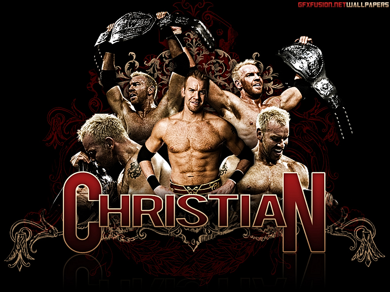 christian march wallpapers. ECW Christian