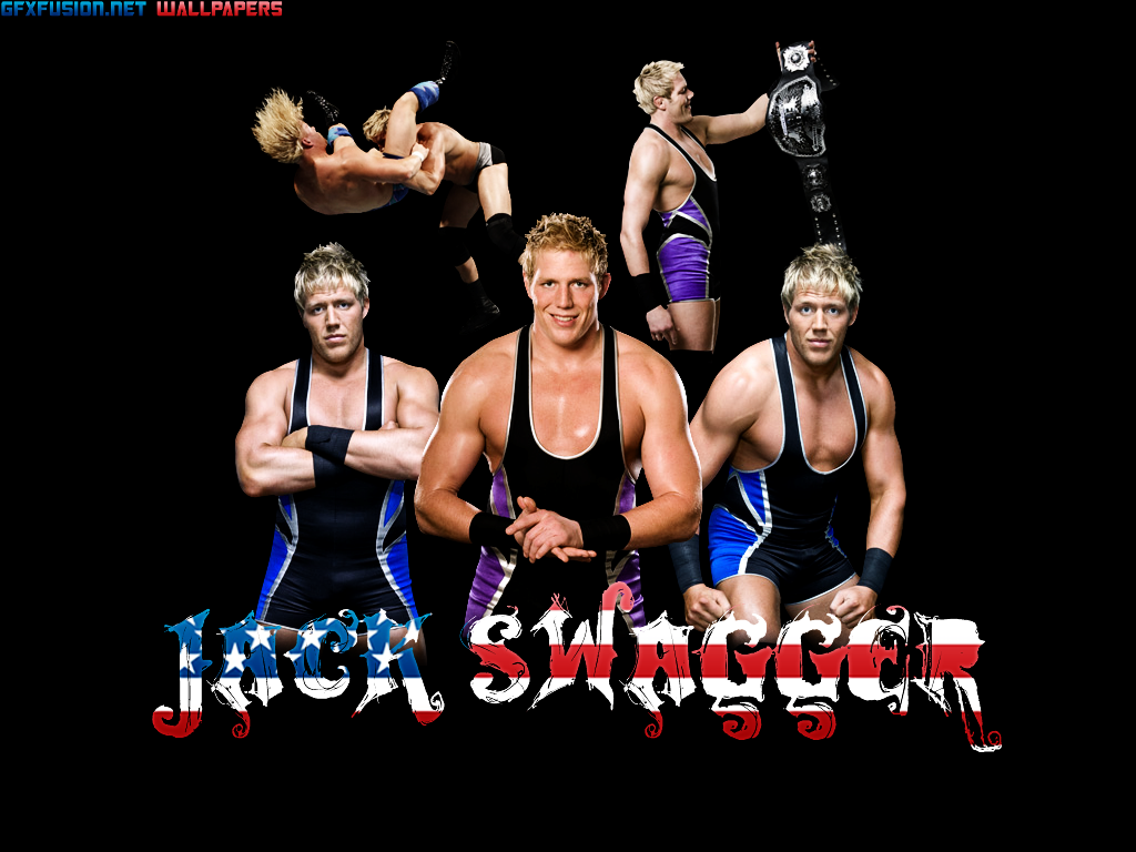 Jack Swagger | Markout...