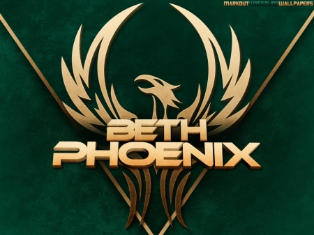 Beth Phoenix Wallpaper