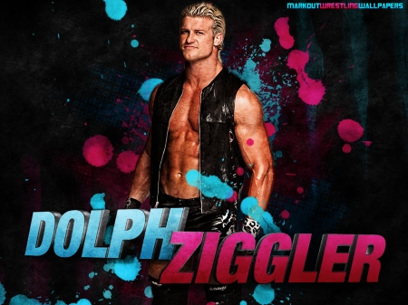 Dolph Ziggler Wallpaper