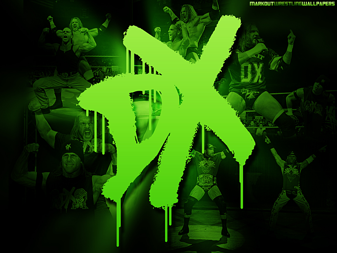 wwe dx wallpaper markoutwrestlingwallpapers