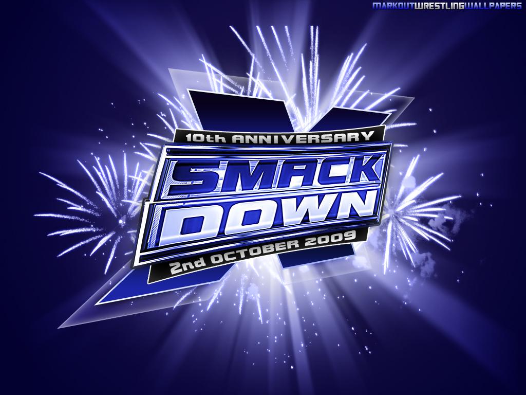 smackdown wallpaper. WWE: Jerishow Wallpaper