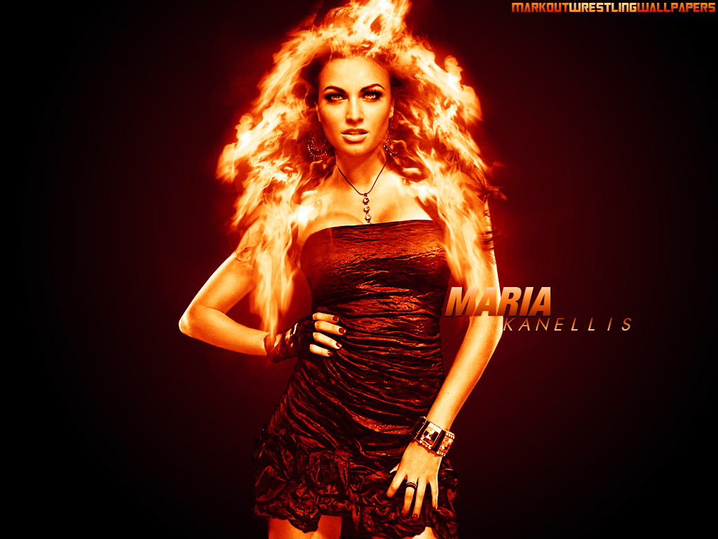 WWE Divas | MarkoutWrestlingWallpapers